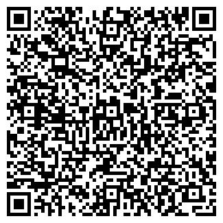 QR-код с контактной информацией организации ABT SOLUTIONS