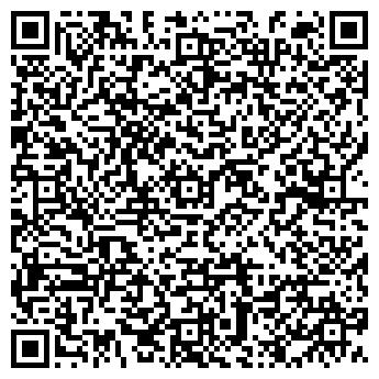 QR-код с контактной информацией организации ALLBERRY, ДИЗАЙН-СТУДИЯ