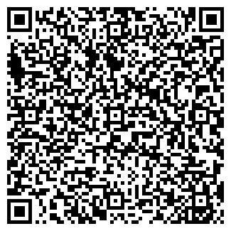 QR-код с контактной информацией организации ЧП ЕВРОТРЕЙД