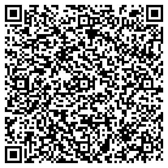 QR-код с контактной информацией организации БРУСВЯНА, РАССАДНИК, ЧП