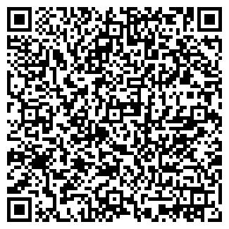 QR-код с контактной информацией организации ГОРЕНЬЕ УКРАИНА