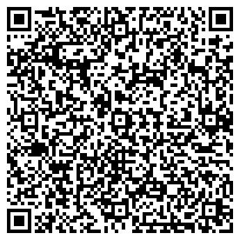 QR-код с контактной информацией организации АРНА, ГРУППА КОМПАНИЙ