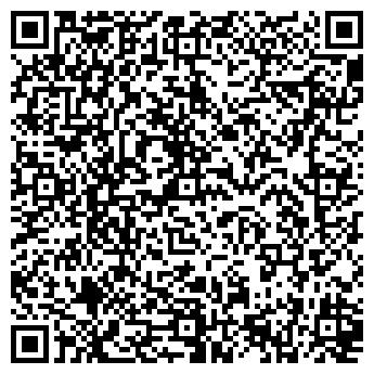 QR-код с контактной информацией организации ЙОРК УКРАИНА, ПИИ