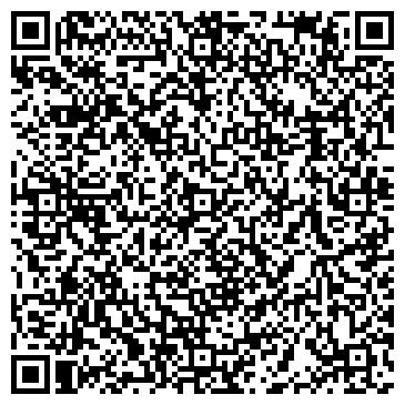 QR-код с контактной информацией организации МТС, МЕРЛОНИ ТЕРМОСАНИТАРИ УКРАИНА, ООО