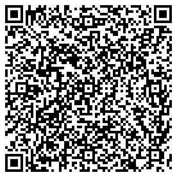QR-код с контактной информацией организации СПЕЦИНЖСТРОЙ, ЧП