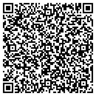 QR-код с контактной информацией организации УКРГАЗТЕХ, ООО