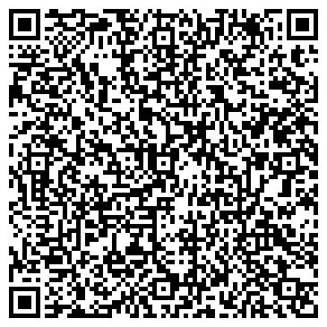 QR-код с контактной информацией организации ОБОРУДОВАНИЕ И ЗАПЧАСТИ, ЖУРНАЛ