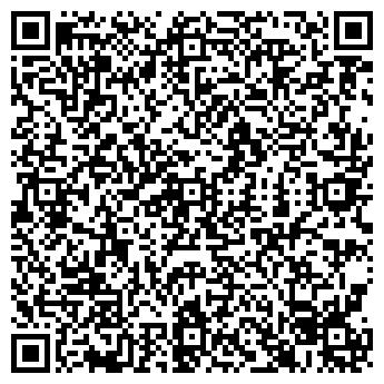 QR-код с контактной информацией организации ООО УКРГЕО-ПРОЕКТ