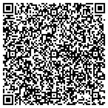 QR-код с контактной информацией организации РЕГИОНАЛЬНАЯ ИННОВАЦИОННАЯ ГРУППА