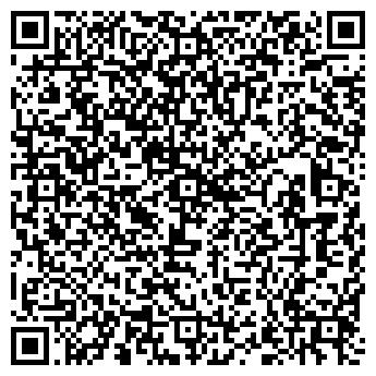 QR-код с контактной информацией организации ООО МВМ-КИЕВ