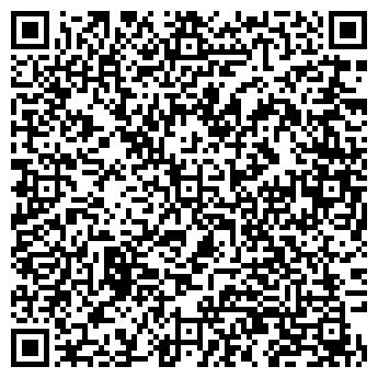 QR-код с контактной информацией организации УКРЛЕСМАРКЕТИНГ, ЗАО