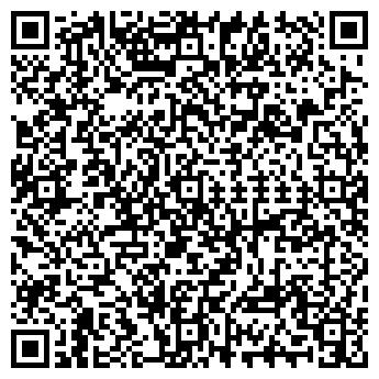 QR-код с контактной информацией организации АПОСТРОФ УКРАИНА