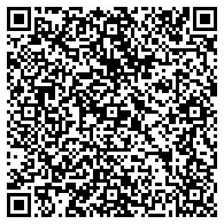 QR-код с контактной информацией организации ТЕТРАДА, ООО