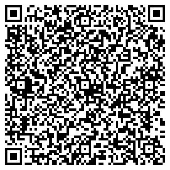 QR-код с контактной информацией организации ТЕХНОИНФОРМ-УКРАИНА, ООО