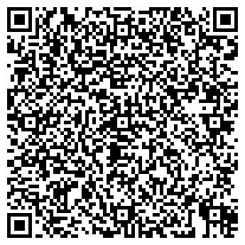 QR-код с контактной информацией организации ТЕХНОСФЕРА-КАРАВАН, ООО