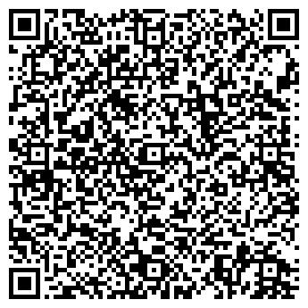 QR-код с контактной информацией организации УЛЬТРАМАТЕРИАЛЫ, ООО