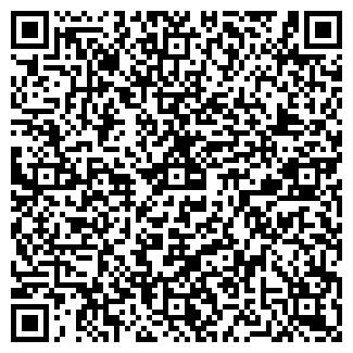 QR-код с контактной информацией организации NNR, ЧП