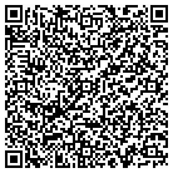 QR-код с контактной информацией организации ЮНАЙТЕД ФОРЕСТ, ООО