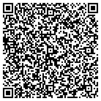 QR-код с контактной информацией организации УКРАИНСКИЙ НИИ БУМАГИ, ОАО