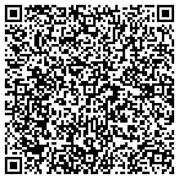 QR-код с контактной информацией организации ЭНЕРГЕТИЧЕСКАЯ КОМПАНИЯ УКРАИНЫ, НАК