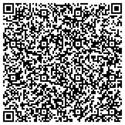 QR-код с контактной информацией организации ФОТОСТУДИЯ СЕРГЕЯ ЛЕБЕДИНСКОГО