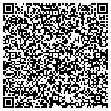 QR-код с контактной информацией организации КИЕВСКОЕ УЧЕБНОЕ ПРОИЗВОДСТВЕННОЕ ПРЕДПРИЯТИЕ N3 УТОС