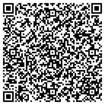 QR-код с контактной информацией организации ПРОМТЕХНОЛОГИЯ, НПЦ, ООО