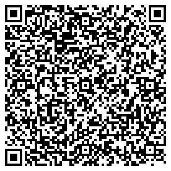 QR-код с контактной информацией организации СИНАПС, ЧАСТНОЕ НПП