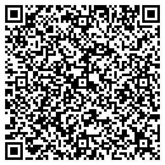 QR-код с контактной информацией организации ТЕКО ГРУП, ООО