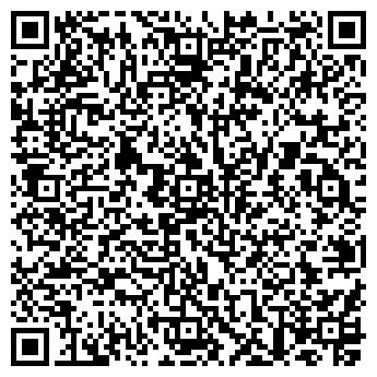 QR-код с контактной информацией организации ДИКЕРГОФФ-УКРАИНА