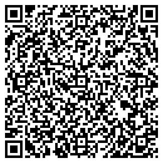 QR-код с контактной информацией организации ВАНТ, ООО