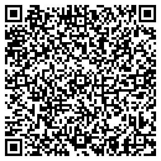 QR-код с контактной информацией организации ПИКУР, ООО