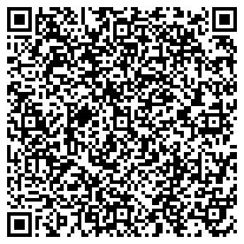 QR-код с контактной информацией организации ЭКОТЕХНОЛОГИЯ, ДЧП