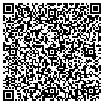 QR-код с контактной информацией организации ТЕХНОМЕТ, НПП, ООО
