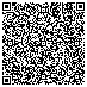 QR-код с контактной информацией организации МЕПУ, ООО, ПРЕДСТАВИТЕЛЬСТВО В УКРАИНЕ