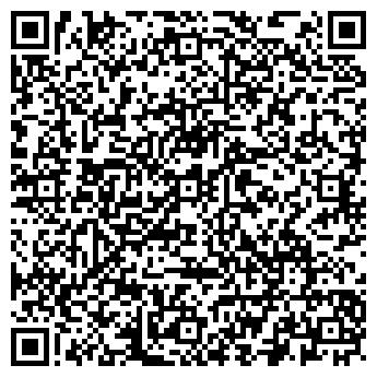 QR-код с контактной информацией организации НАДРА, КОНЦЕРН, ЗАО