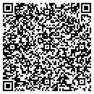 QR-код с контактной информацией организации ООО ДЕЛОВАЯ УКРАИНА