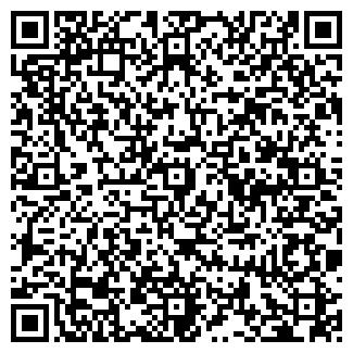 QR-код с контактной информацией организации КЕДИС О.В., СПД ФЛ