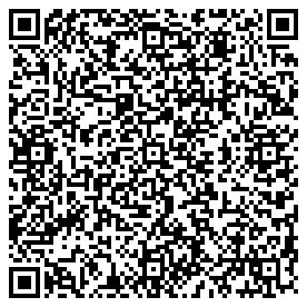 QR-код с контактной информацией организации САХАРРЕММАШСЕРВИС, ЗАО