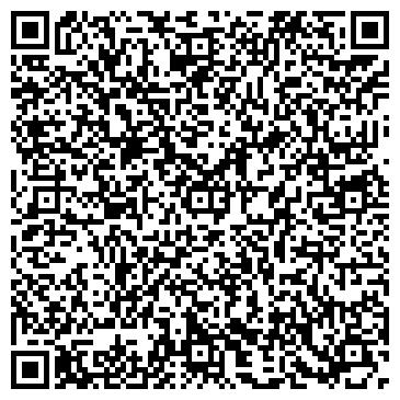 QR-код с контактной информацией организации ТЕКМАШ, ИНЖЕНЕРНО-ТЕХНОЛОГИЧЕСКИЙ ЦЕНТР, ООО