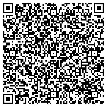 QR-код с контактной информацией организации ЦЕПТЕР ИНТЕРНАЦИОНАЛЬ УКРАИНА