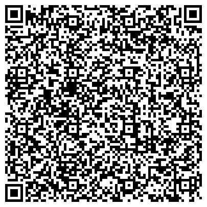 QR-код с контактной информацией организации AIRCONDITIONING AND HEATING INTERNATIONAL, ПРЕДСТАВИТЕЛЬСТВО В УКРАИНЕ