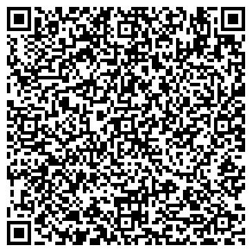 QR-код с контактной информацией организации GRUPO EPORTADOR DANALAB, ПРЕДСТАВИТЕЛЬСТВО