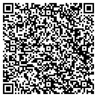 QR-код с контактной информацией организации ПАНТЕК, ЗАО