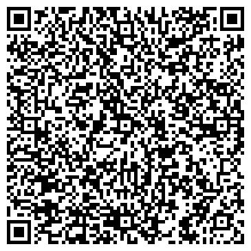 QR-код с контактной информацией организации ТЕХНОМЕР, УКРАИНСКО-ДАТСКОЕ СП, ООО