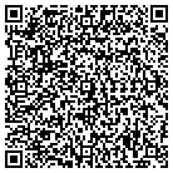 QR-код с контактной информацией организации ЮТАМ, НПФ, ООО