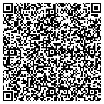 QR-код с контактной информацией организации ВЕНТИЛЯЦИОННЫЕ СИСТЕМЫ, ЗАО
