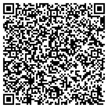 QR-код с контактной информацией организации ЛУЗАР, ТОРГОВЫЙ ДОМ