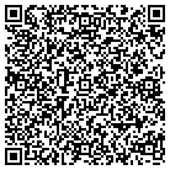 QR-код с контактной информацией организации ОЗОН И ТЕХНОЛОГИИ