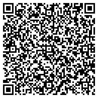 QR-код с контактной информацией организации РОМСАТ, ООО